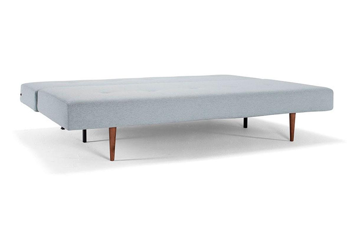 Recast bäddsoffa, framtidens bäddsofforär här! En modern och smart soffa för den stilmedvetna